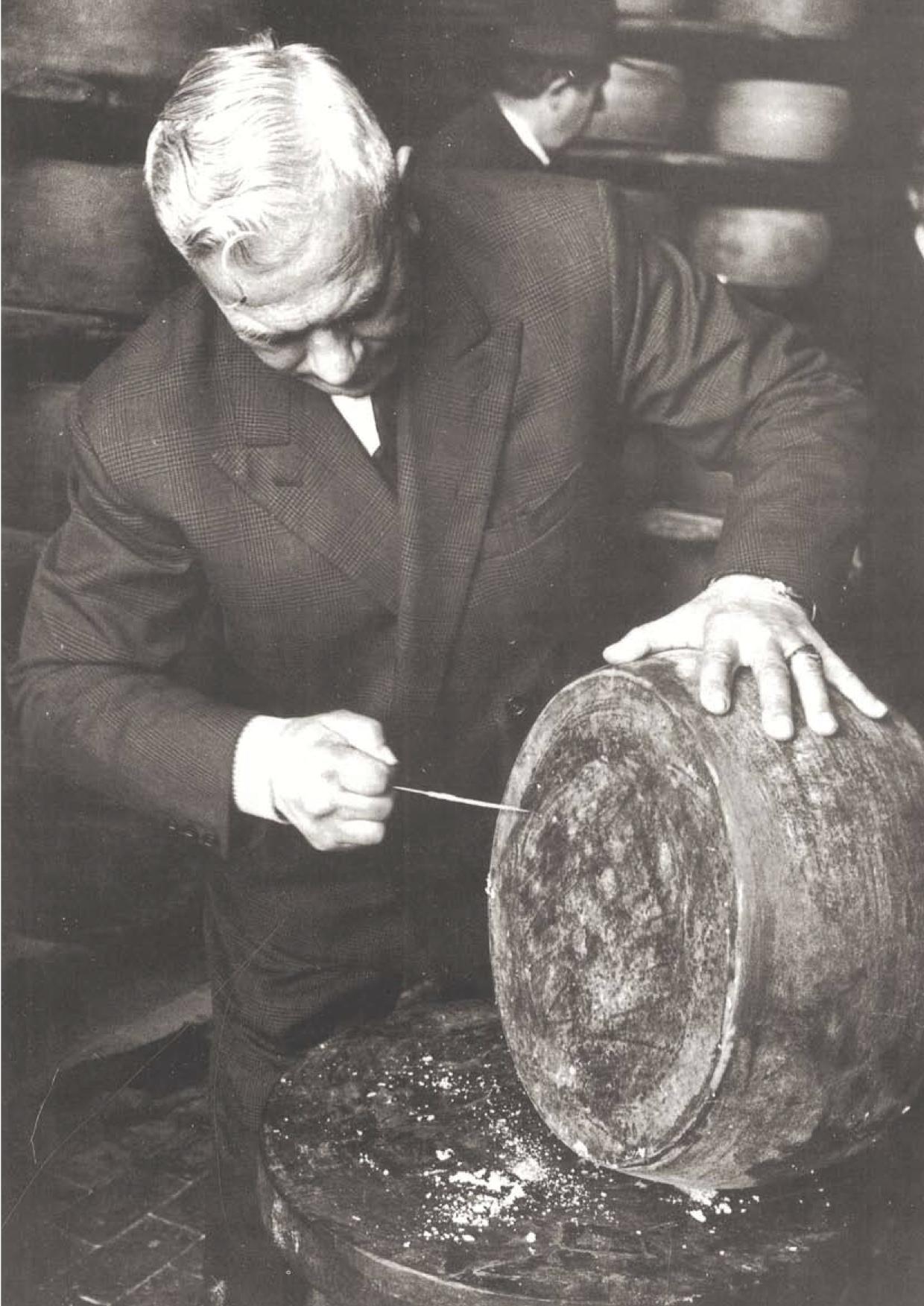 Assaggiatore Parmigiano